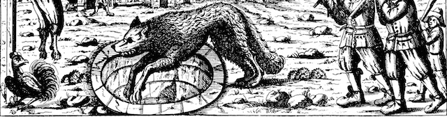 Wolf Onolzbach